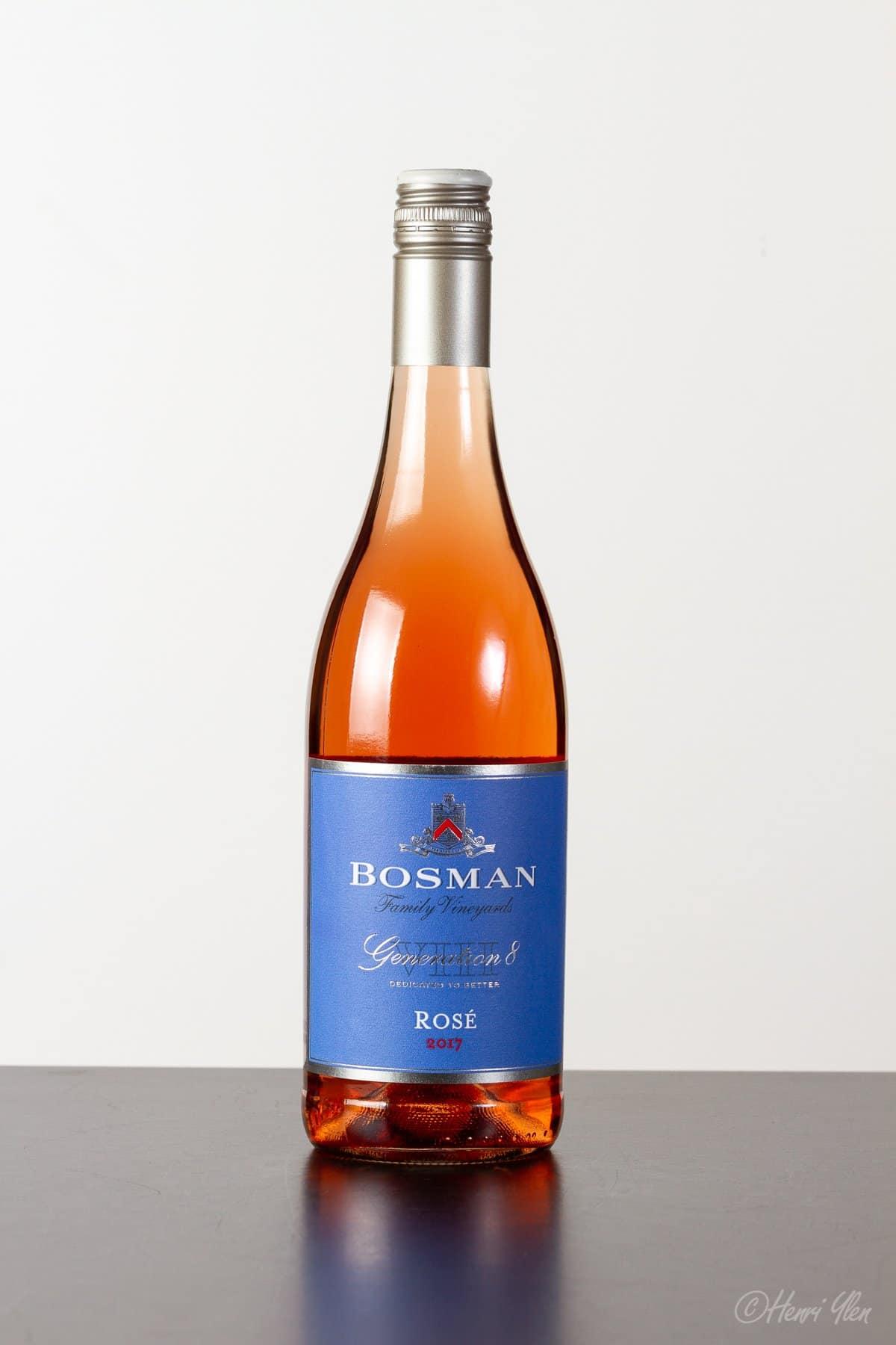 Bosman Generation 8 Rosé