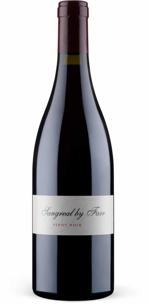 Farr Sangreal Pinot Noir
