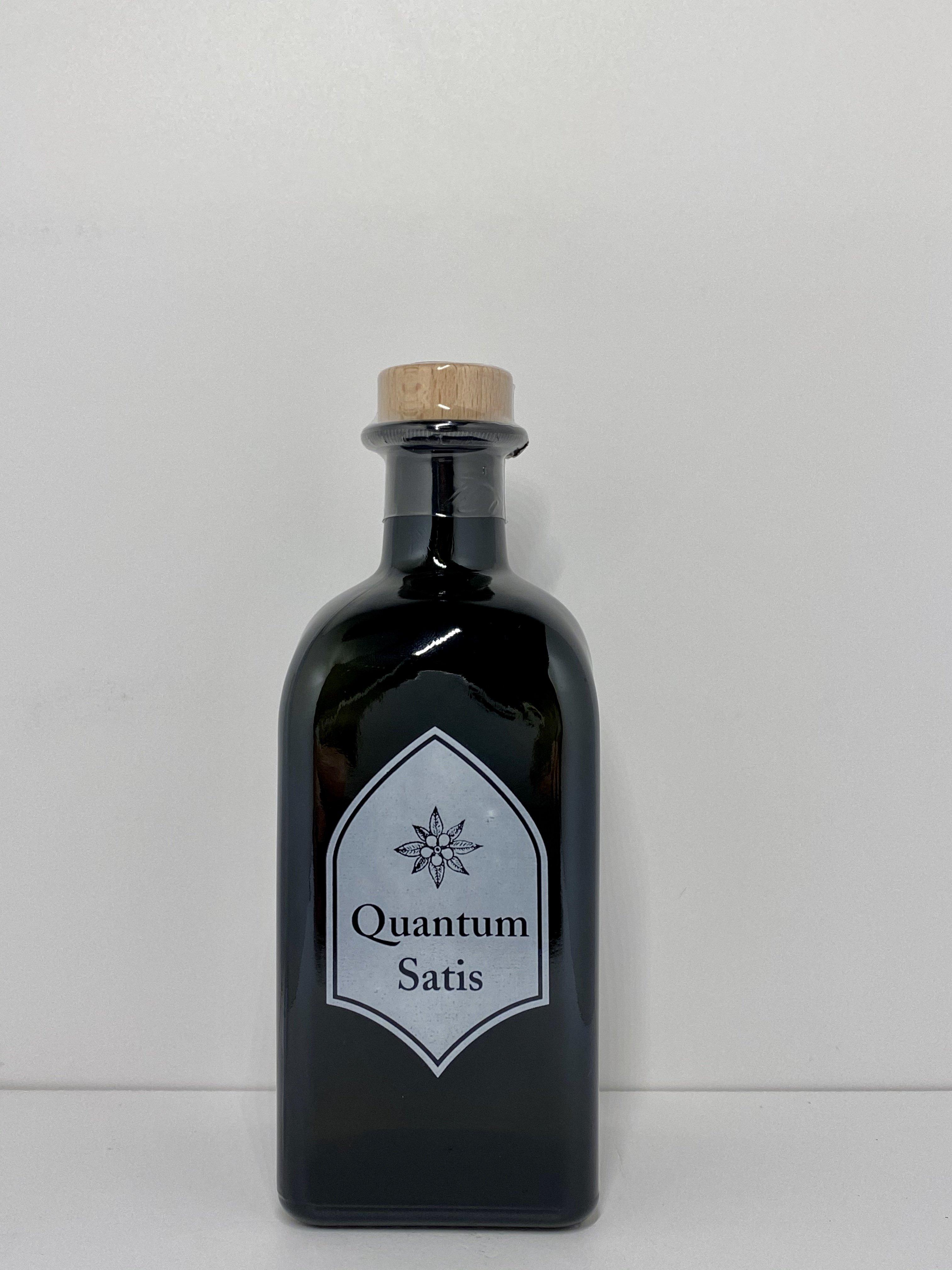 Gin Quantum Satis