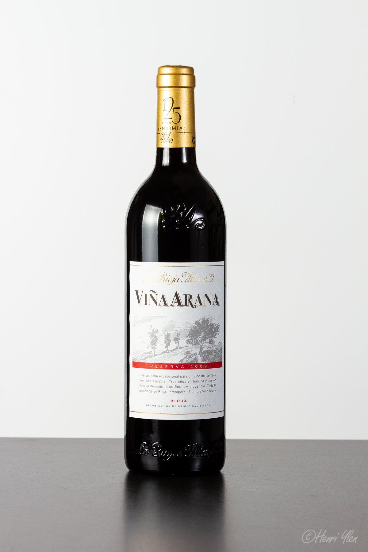 La Rioja Alta Arana