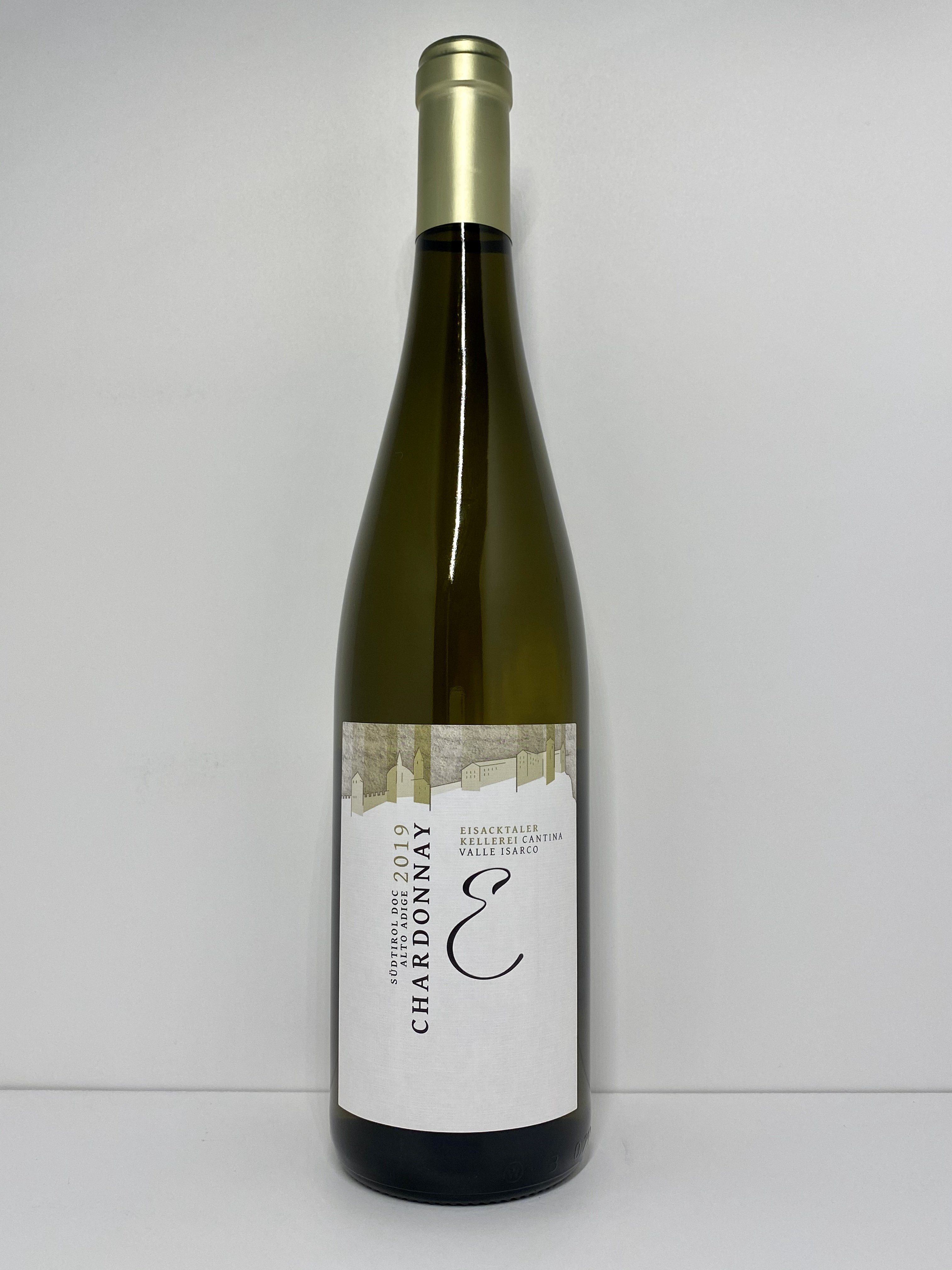 Valle Isarco Chardonnay