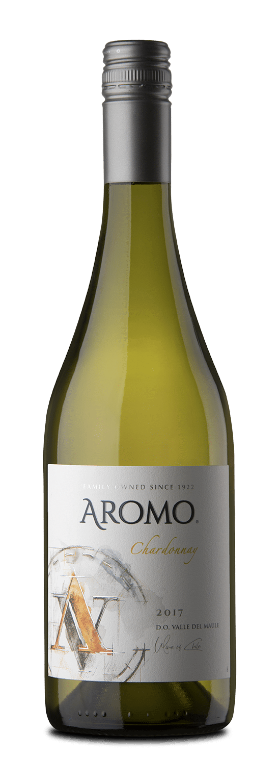 Aromo Chardonnay