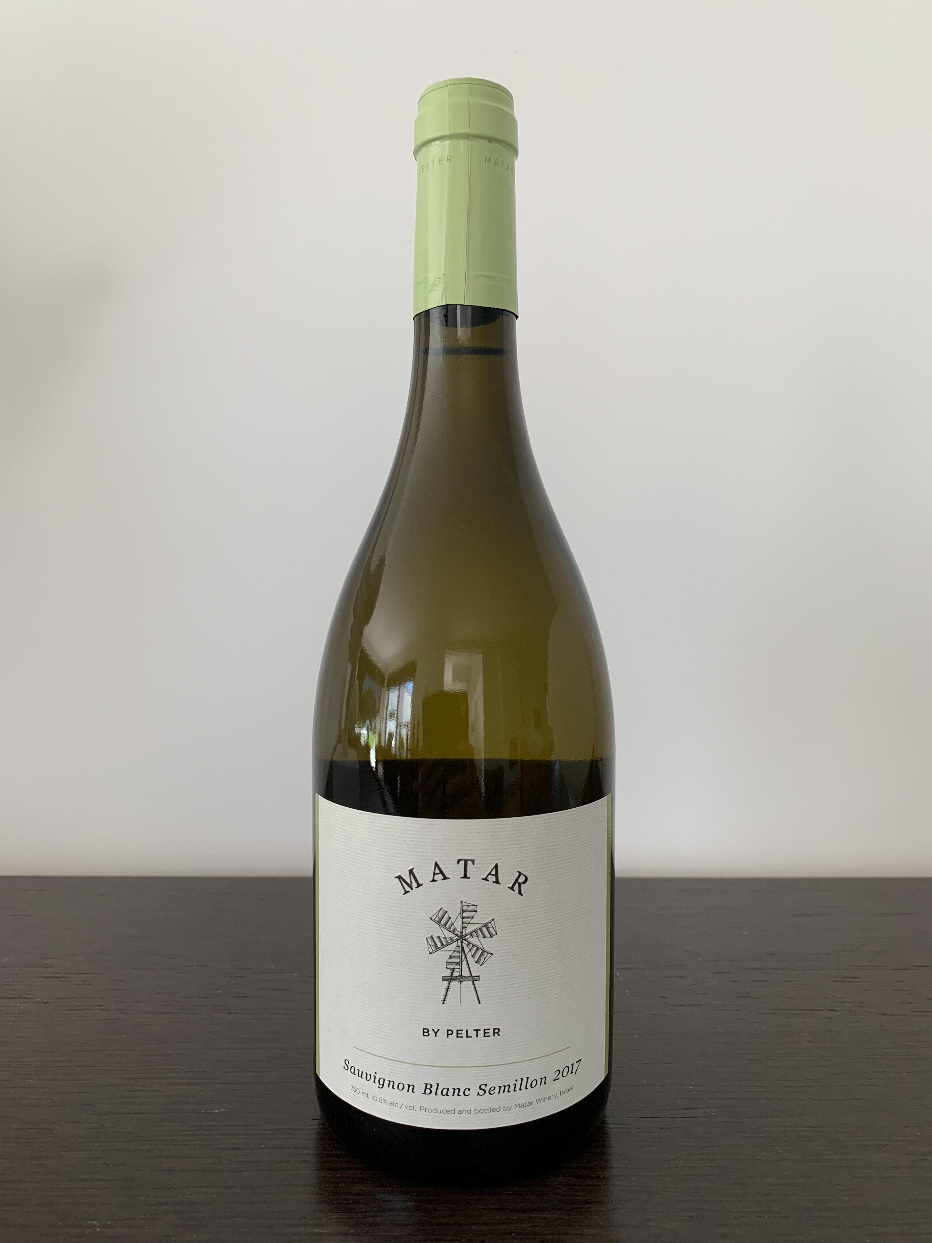 Pelter Sauvignon Blanc Semillon