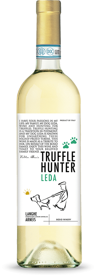 Truffle Hunter Arneis