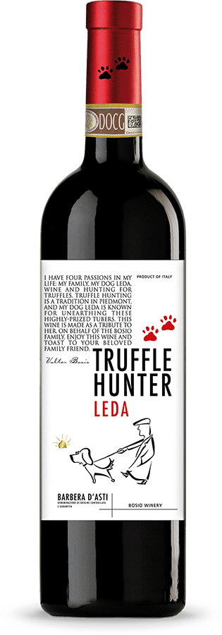 Truffle Hunter Barbera d'Asti