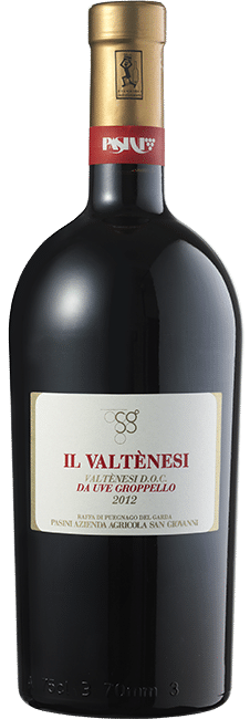 Valtènesi Gropello