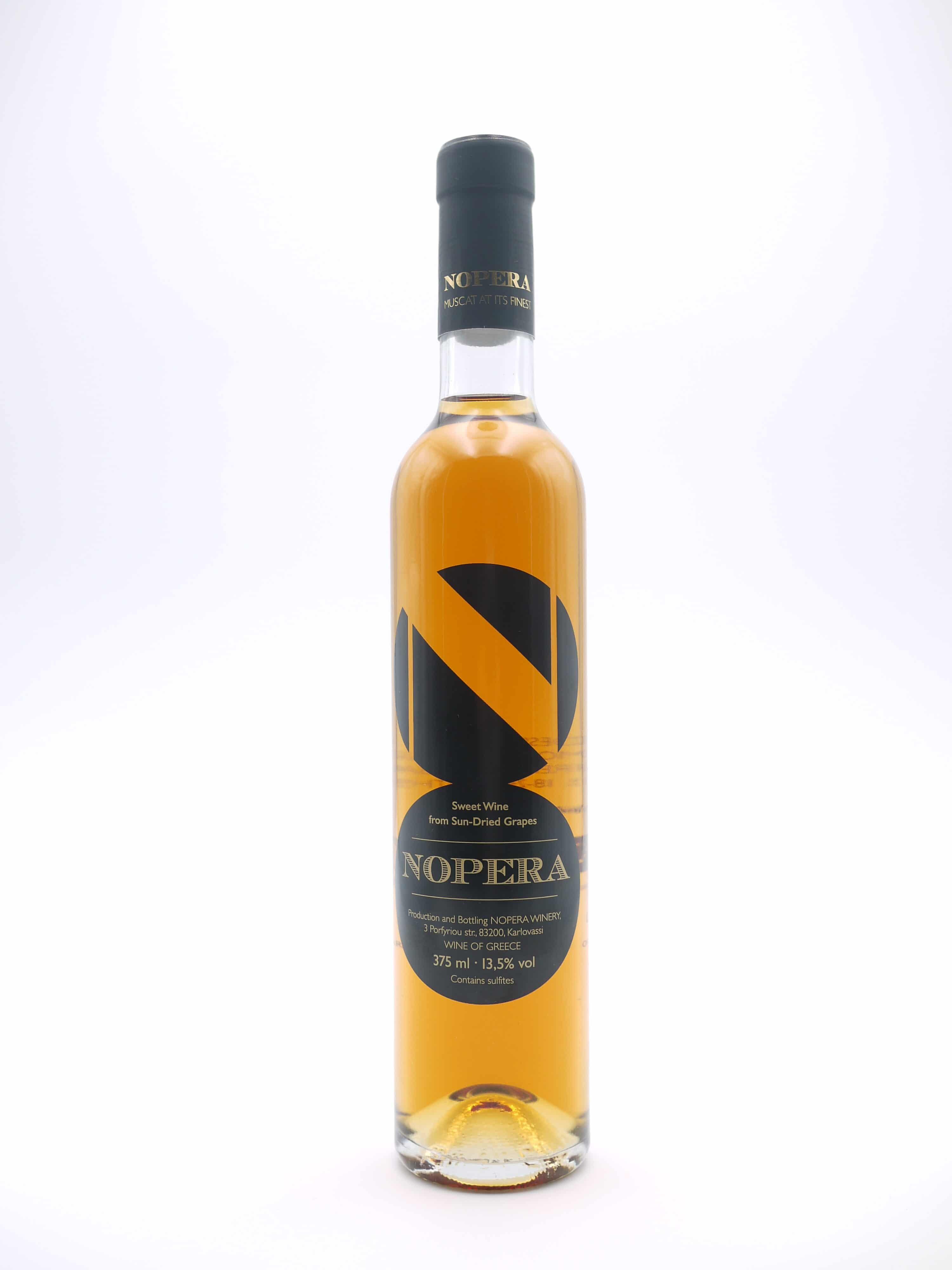 Nopera Sweet Wine